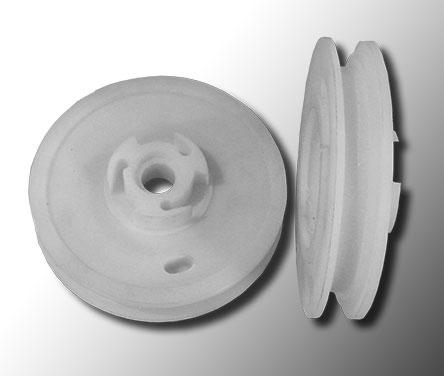 Шкив малый ПР 08.003 ПРФ-145/180