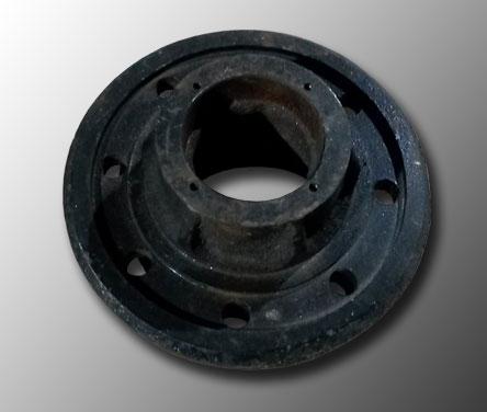 Ступица колеса ППР для ПРФ-180, ПРФ-145