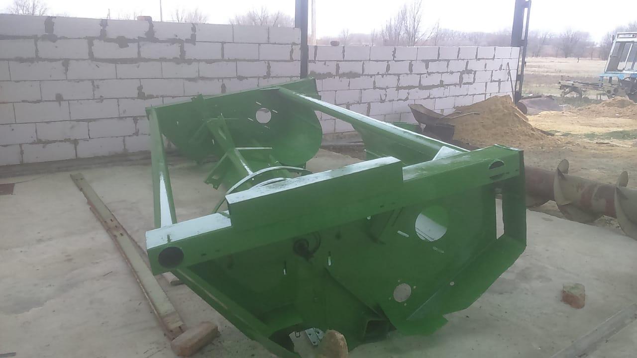 Купить травяную-валковую-прицепную жатку FORTSCHRITT Е-302, Е-301, Е-303 ФОРШРИТТ после капитального ремонта и реставрации б/у. ЦЕНА 360 000 рублей