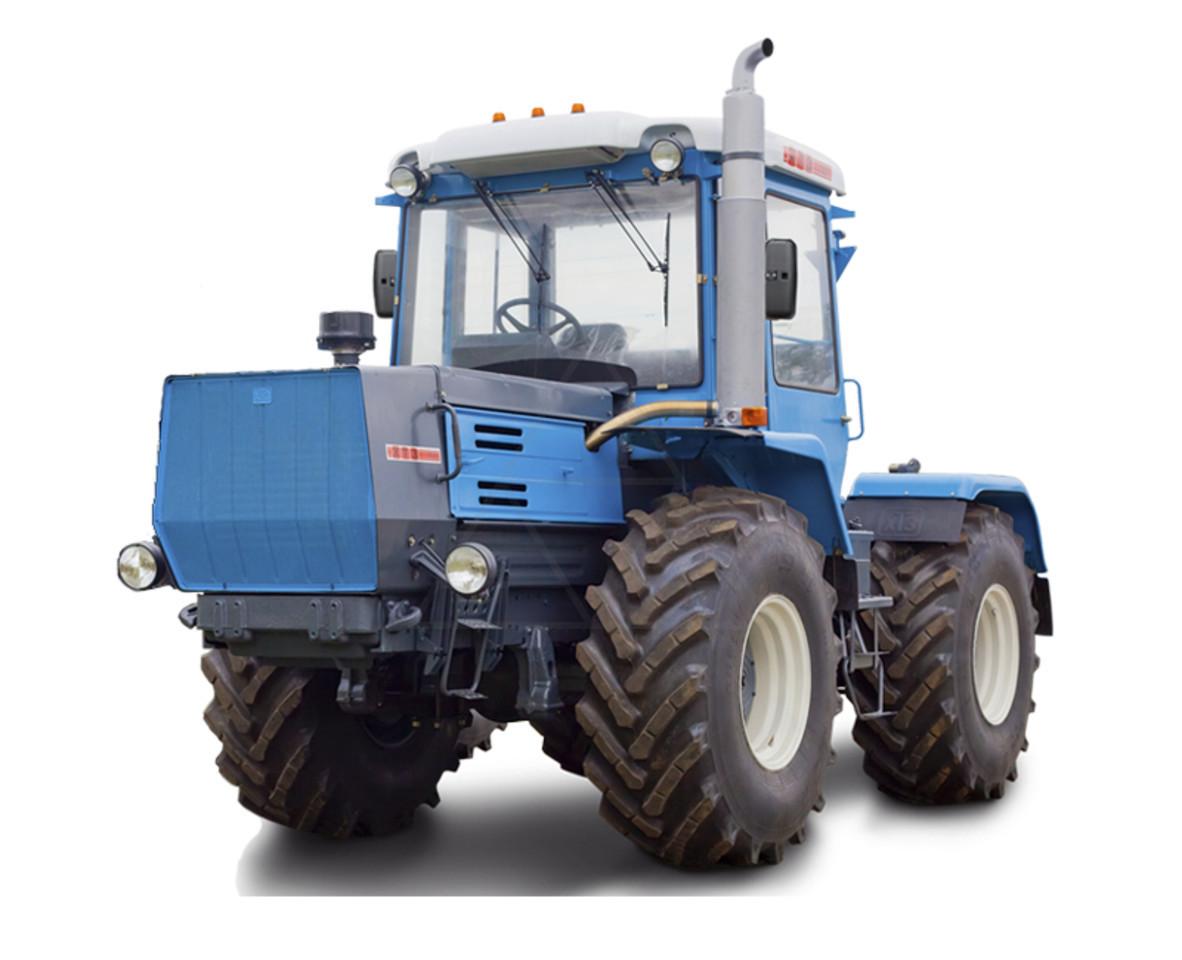 Запчасти на трактор Т-150 и Т-150К Белорус в России